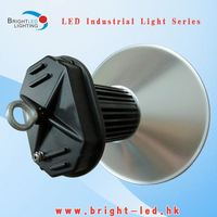 Industrial High Bay LED Light 70W 80W 100w 120W CE RoHS TUV Approval IP65 High Bay Led Light