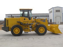 sdlg wheel loader with cat/DFcummins engine