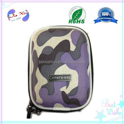 Shockproof and waterproof EVA Digital camera case, Camera Accessory