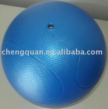 Exercise PVC basketball