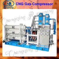 ZW-Type Home CNG Compressor for Car