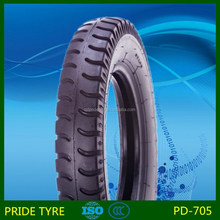 Motorcycle tubeless tyre TT/ TL with ISO 9001 CCC certification