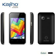 3.5inch 25USD cheapest android smart mobile phone china