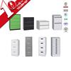 Henan knock down cheap metal filing cabinet/2015 new design free standing cabinet drawer