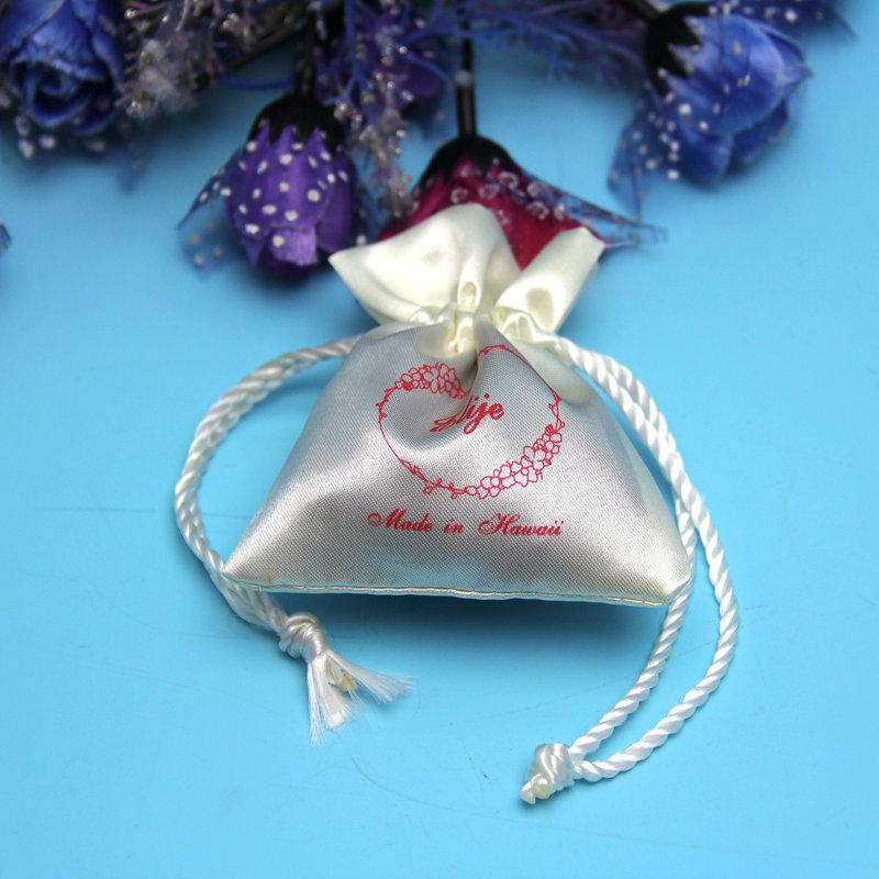 Hot sales small mini صقيل drawstring bag for menstrual cup/menstrual cup bag