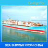 china sea shipping container to Lima Peru --Viva Skype: colsales33