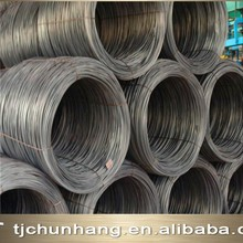 5.5-19mm steel wire rod factory supply steel wire rod