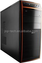 2015 horizontal computer case atx pc case
