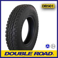 China all position steel truck tire and inner tube 10.00r20 export