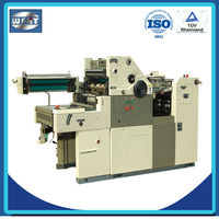 HT56II spare parts of 1 color heidelberg kord 64 printing machine