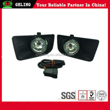 Fog lamp for Truck ISUZU DMAX2014 with switch and wire