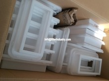 13717548 888-01 BMW E70/X5 3.0 plastic air filter moulds