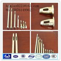 concrete formwork steel pin stub pin