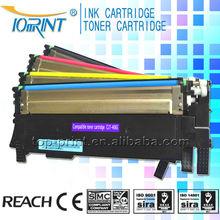 CLT-406 toner cartridge