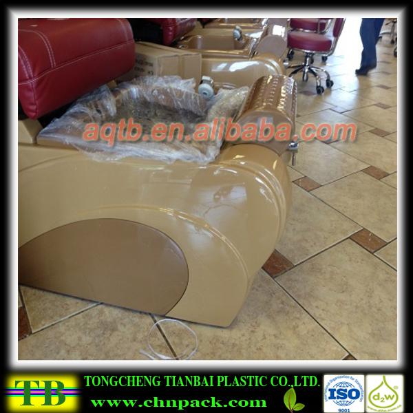 pas cher jetable en plastique baignoire doublure chaises. Black Bedroom Furniture Sets. Home Design Ideas