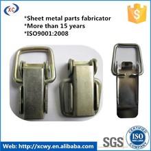 Trade Assurance custom metal punch metal belt clip