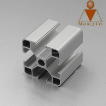 Shanghai Minjian Aluminium Extrusion Industrial Profile with Machining and Anodizing