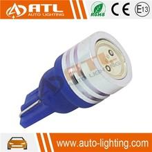 Hot sale T10,BA9S 1.5W, 12V car led dash light