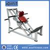 body building Hammer Strength Machine hack squat leg press AX8829