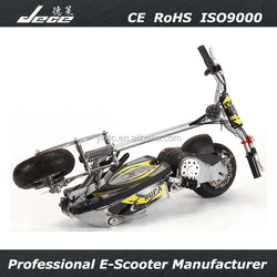 1500W lithium electric scooter CE Rohs approved two wheels high speed big power EEC/COC electric scooter for adults