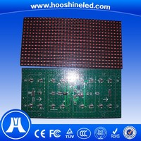 new style p10 1r led module red tupe in Plastic Tubes