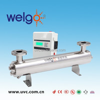 Ultraviolet Sterilizer for Water Purification