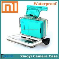 New Mi Yi 40M Diving Sports protective case xiaomi yi camera waterproof case for xiaomi sports camera
