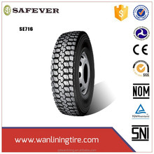 used for all trucks good truck tire