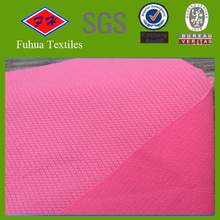 polyester hygroscopic and sweat releasing sports functional fabric