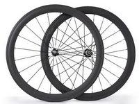23mm lightweight carbon road bike wheels oem sticker clincher power wheelset 50mm