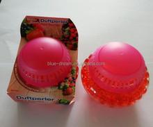 110g deodorant /air freshener/deodorant container