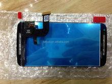 For Motorola Moto G2 G 2nd XT1063 XT1079 XT1068 Front Panel Assembly