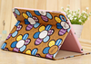 Tablet cover for ipad air 2 leather case ,Fashion print case cover for ipad air 2
