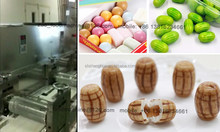 Spheroid Bubble Gum making machine Prouduction line