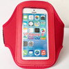 Neoprene Case Bag Pouch For Digital Camera Cell Phone Itouch Iphone 3 4 5
