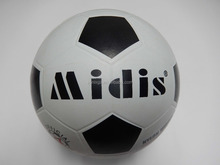competitive prcie hot selling super wholesale top quality professional laminated soccer ball /football