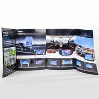 Company Catalog printing, Product List design