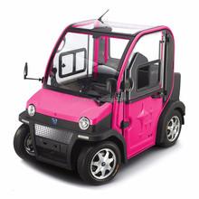 2015 hot smart electric car