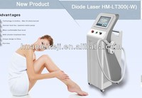 high power diode laser hair removal with 5000000 time shots and best price