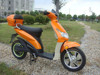 buy low price 350W 48V storage battery electric scooter with pedals
