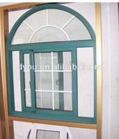Aluminum Profile Australia Standard Sliding Windows