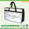Non-woven fabrics for travel bag/shopping bag/handbag