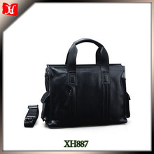 cheap prices mens genuine leather hand bags designer handbags