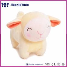ICTI OEM Factory Soft Toy Goat Wholesale