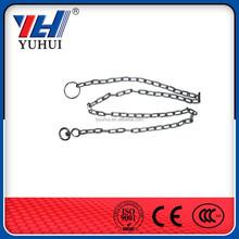 saldatura di ferro metallo animale fabbrica a catena