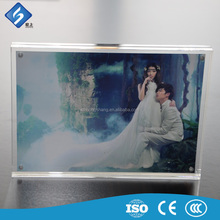 Good Quality Picture Display Acrylic Photo Frame for Sale