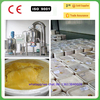 Honey processing machine and honey making machine