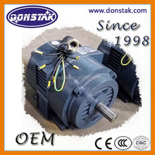 Ip23 Motor eléctrico para compresor de aire uso