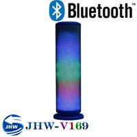 Kingwon 2015 hot sale LED wireless mini bluetooth car usb mp3 music player
