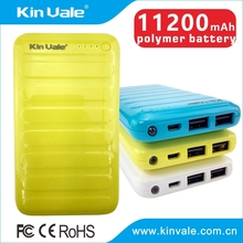 High quality battery charger for smart phone cellular,external battery